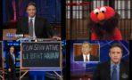 Los mejores momentos de 'Daily Show'