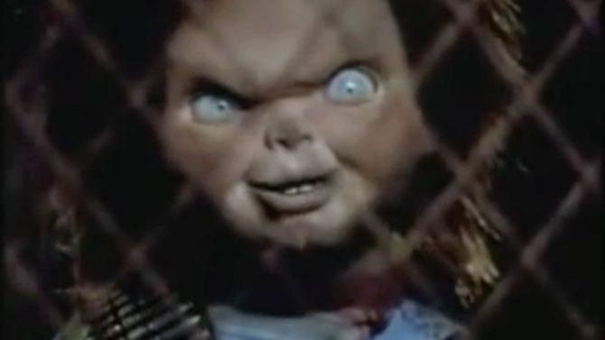 Chucky Don Mancini séptima película