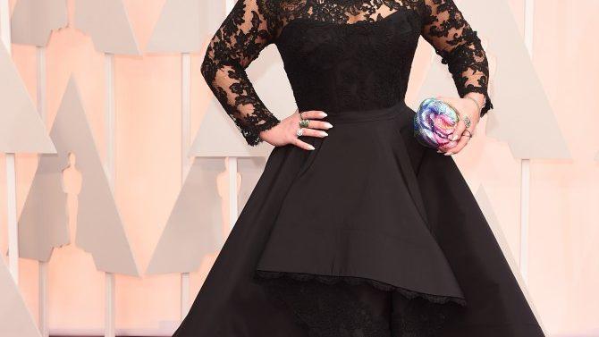 Kelly Osbourne deja Fashion Police