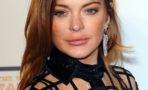 Lindsay Lohan servicio comunitario