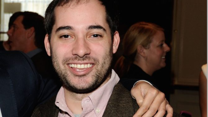 Harris Wittels muere fallece Parks and