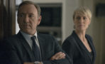 'House of Cards' se filtra la