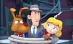Nueva versión de 'Inspector Gadget' llega