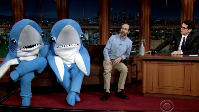 John Mayer tiburones Super Bowl The