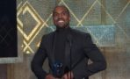 Kanye West BET Honors Visionary Award