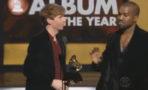 Kanye West se disculpa con Beck