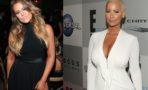 Khloe Kardashian Amber Rose pelea Kylie