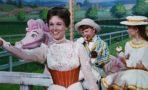 Mary Poppins heavy metal Supercalifragilisticexpialidocious