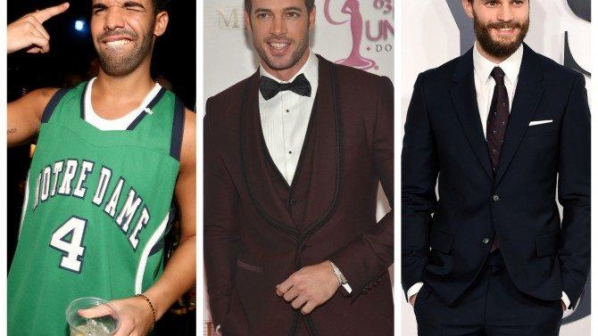 10 famosos con los que quisiéramos