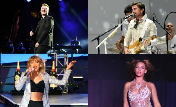 Grammy Awards 2015: Preddiciones de los