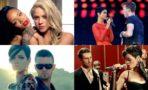 Rihanna y sus mejores colaboraciones musicales