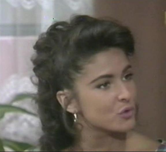 Alcanzar una estrella (1990)