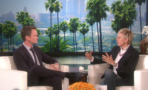 Neil Patrick Harris y Ellen DeGeneres