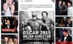 En Vivo Oscars 2015: las mejores