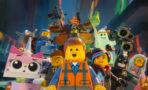 Secuela de 'The Lego Movie' encuentra