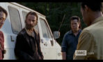 'The Walking Dead' Primeros 2 minutos