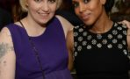 Kerry Washington, Lena Dunham