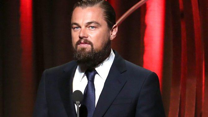 Leonardo DiCaprio Alquira Su Casa