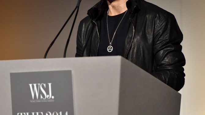 Eminem lanza documental