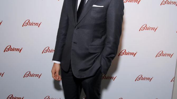 The Crown Jack Huston protagonista nueva
