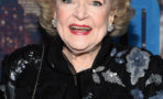 Betty White premio a la trayectoria