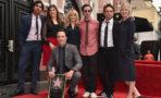 <> at Hollywood Walk Of Fame