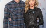 Brando y Leah Jenner esperan primer