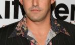 Nicholas Brendon arrestado de nuevo