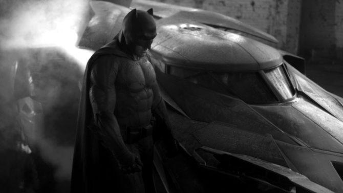Batman en Suicide Squad