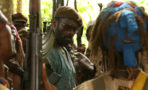 'Beasts of No Nation' con Idris