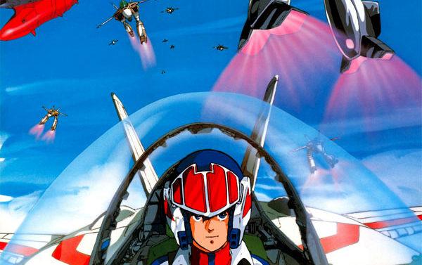 """Sony quiere hacer película de """"Robotech"""""""