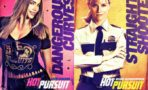 "Nuevas fotos de ""Hot Pursuit"" con"