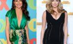 Kate Upton Lea Michele Pelicula Layover