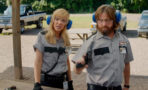 Kristen Wiig y Zach Galifianakis llegan