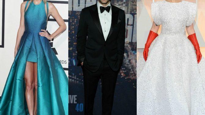 Taylor Swift, Justin Timberlake, Lady Gaga