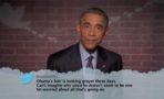 Barack Obama tuits Jimmy Kimmel Live