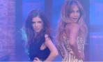 Anna Kendrick y J.Lo