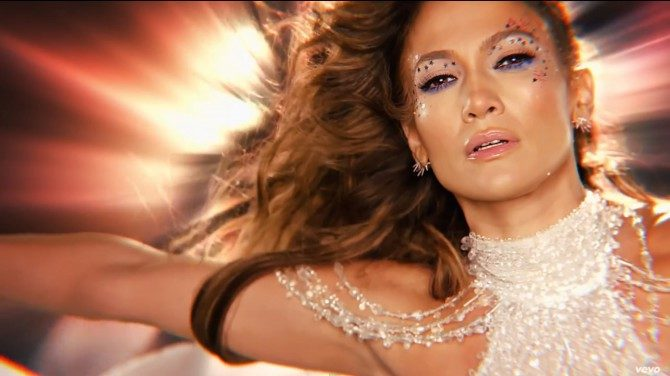 jennifer Lopez Video Feel The Light