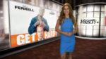 Jackie Guerrido se sumerge en ''Get