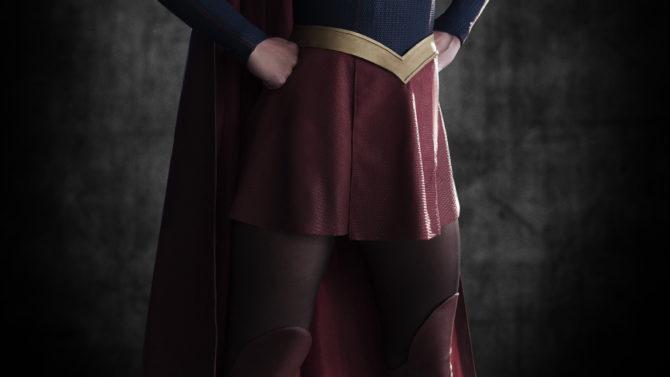 'Supergirl' estrena nuevo trailer