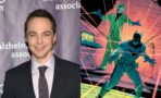 Jim Parsons quiere ser The Riddler
