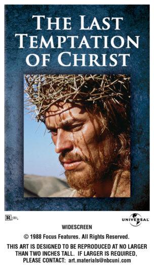 """The Last Temptation of Christ"" (1988)"