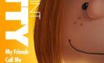 Nuevos posters The Peanuts Movie