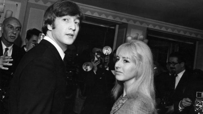 23rd April 1964: Singer-songwriter John Lennon
