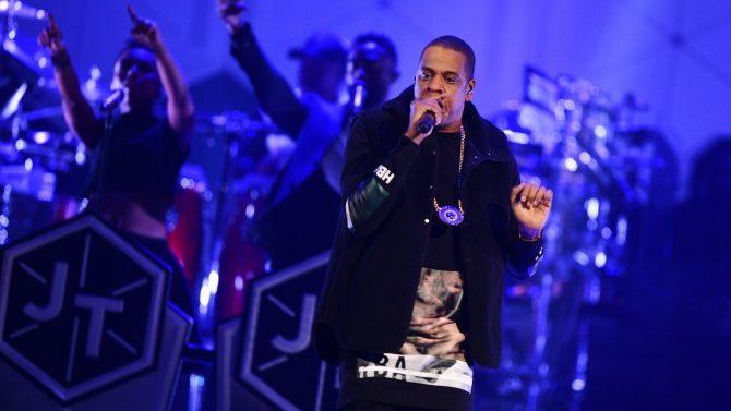 Jay Z Defiende Tidal