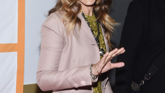 Sarah Jessica Parker regresará HBO Divorce