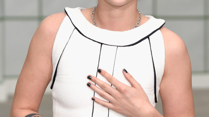 Kristen Stewart critica sexismo Hollywood