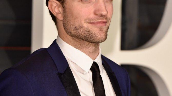 Robert Pattinson Bailando en Coachella