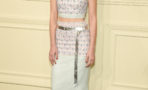 Lily-Rose Depp debut como modelo