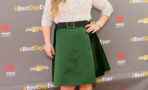 Kelly Clarkson comentarista Fox disculpa